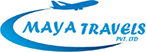 MAYA TRAVELS PVT LTD