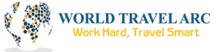 WORLD TRAVEL ARC